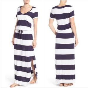 Caslon Maxi Dress S